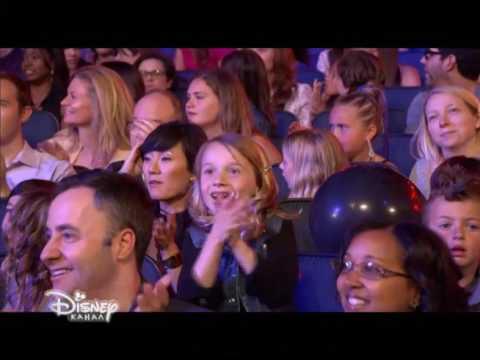 Disney Channel Russia promo - Radio Disney Music Awards 2016