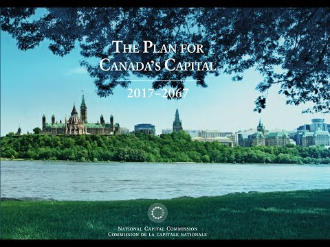 Canada's Capital and You: A Continuing Conversation in Québec City - Floor Audio