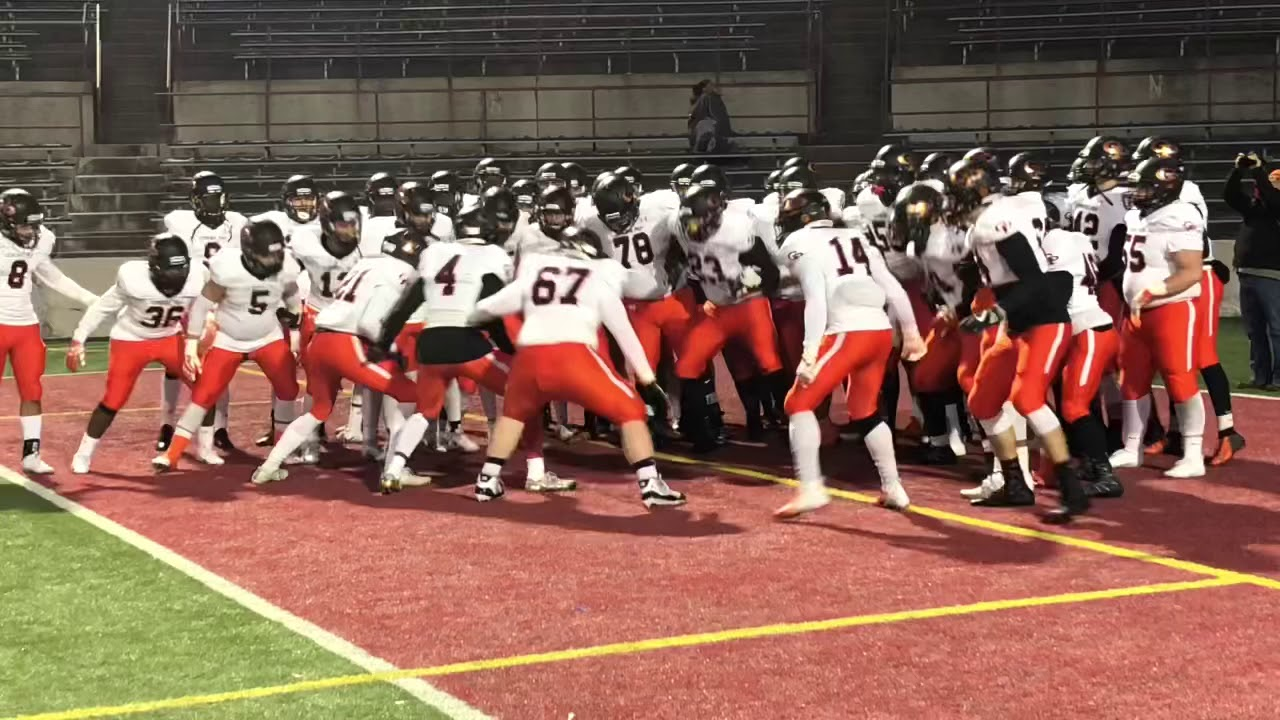 Cathedral Prep Erie High Football Highlights Youtube