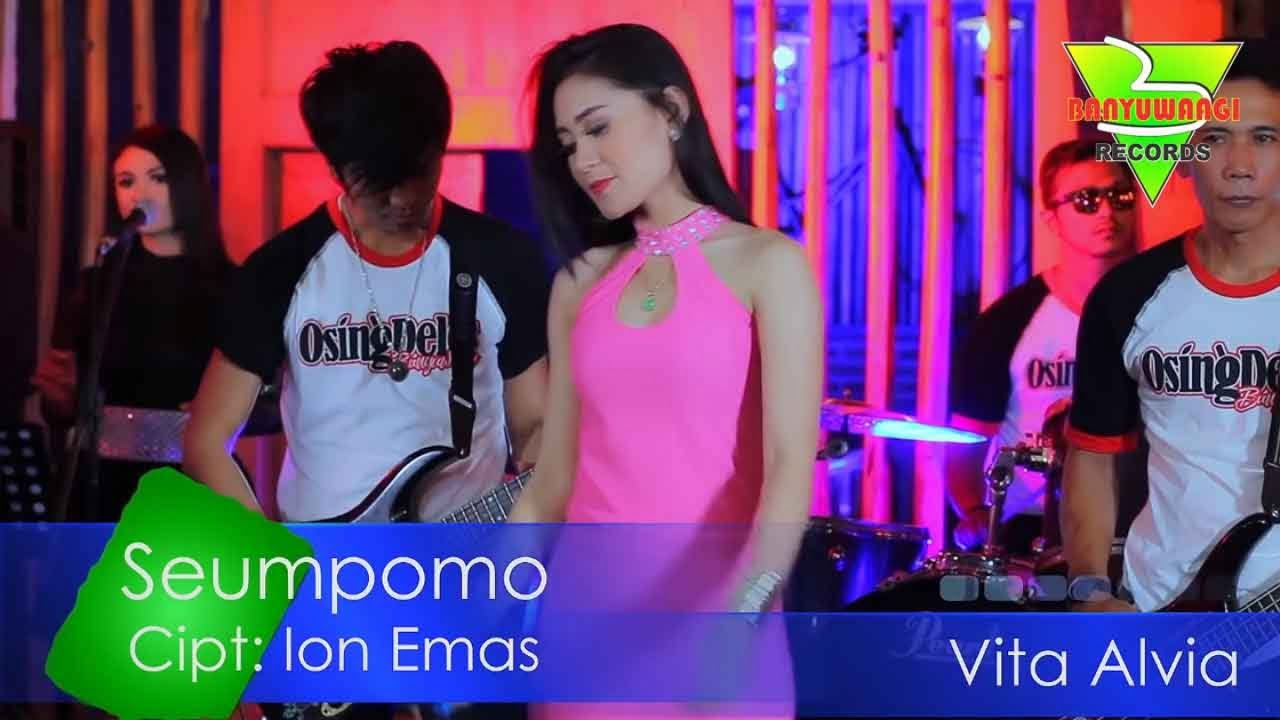 Vita Alvia - Seumpomo - (Official Music Video)