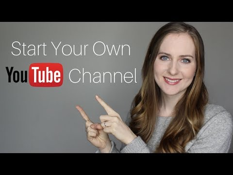 How to Start a Youtube Channel: Step-by-Step for Beginners