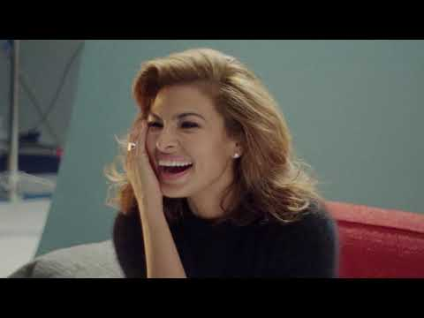 Eve Duet, our new fragrance with Eva Mendes   Exclusively at Avon