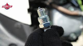 (DIY) Cara Megganti Busi Motor Matik