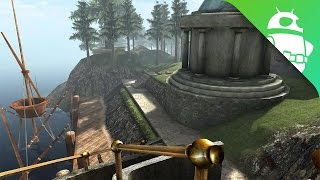 Myst is back, VPNs need improvement, a new surprise Pokemon game kinda!   Android Apps Weekly