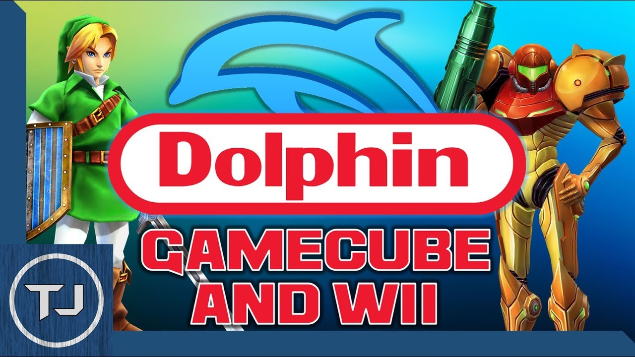 Dolphin Emulator - Wii and GameCube Games on PC - CFWaifu