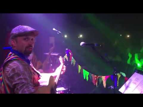 the lancashire hotpots hey jean live in chester youtube
