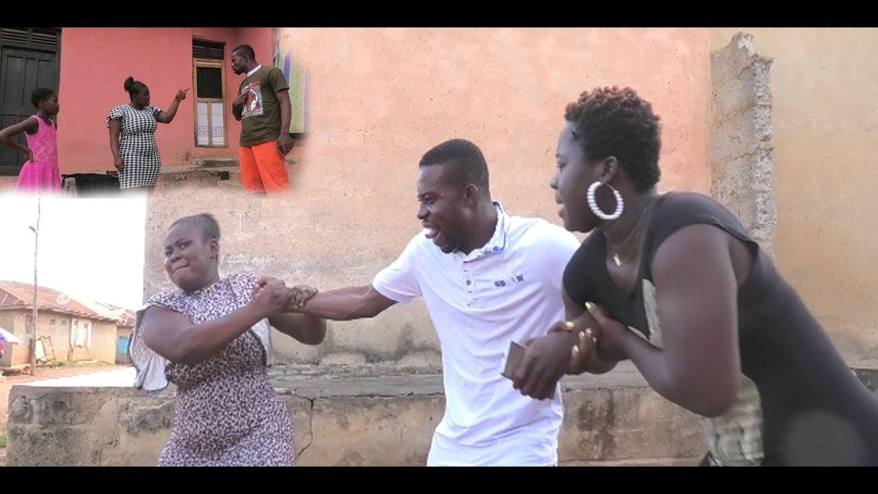 Download Yaw Agudie the village gossip 😂😂😂😂