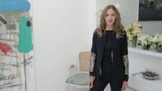 Coats: New Ways To Wear An Old Coat - Trinny & Susannah Style How To & Fashion Advice