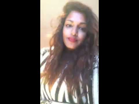 M.I.A. on Periscope (21th January 2017) previewing unreleased songs