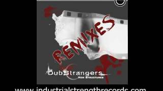 DubStrangers - New Structures Remixes - OUT NOW