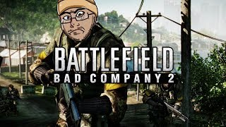 Stealing their Bradley! | Battlefield: Bad Company 2 PS3 Gameplay