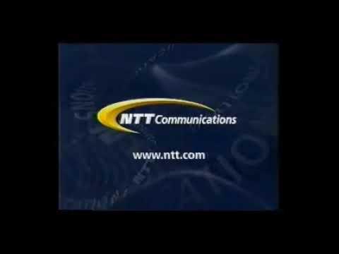 NTT Communications logo (2003-2008)