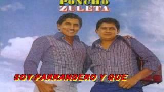 SOY PARRANDERO Y Q.. los zuleta