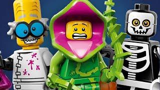Полная Коллекция LEGO Minifigures 14 Серия(Кьюбс показывает свою полную коллекцию LEGO Minifigure 14 серия - Монстры! Видео про наборы LEGO: http://bit.ly/LEGOsets Стать..., 2015-09-23T16:32:40.000Z)