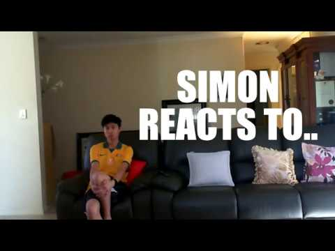 Australia vs. Honduras 2018 World Cup Qualifier REACTIONS