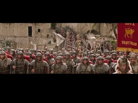 Glory of Rome | When Roman Legions march into Jerusalem