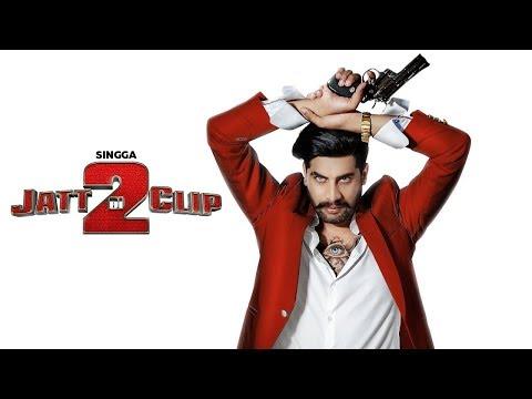 Singga : Jatt Di Clip 2 (Official Video)Mankirat Aulakh | Western Penduz | New Punjabi Songs 2018