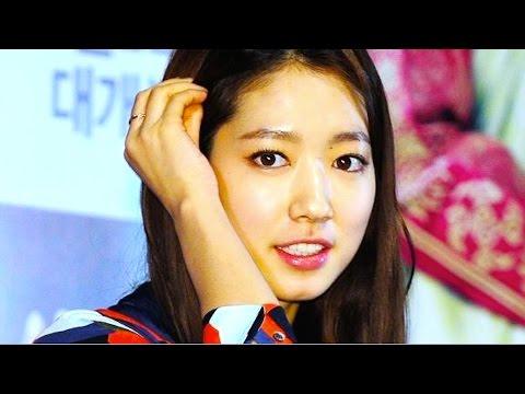 """Female Gangster"" Park Shin Hye New Korean Drama?"