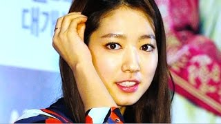 """Female Gangster"" Park Shin Hye New Korean Drama?"