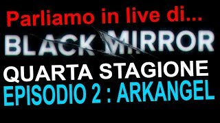 Black Mirror  -02 - Episodio Arkangel