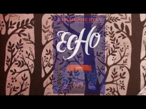 Echo 2016-2017 Bluebonnet Book Trailer