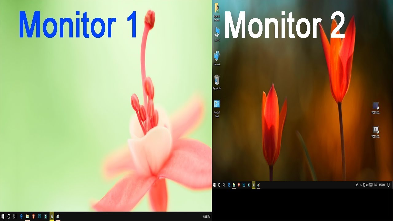 [FIX] -Windows 10 Not Detecting Second Monitor - Extend display solution  2019