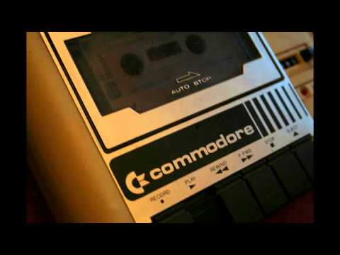 C64 music compilation part 2 (Remixes)