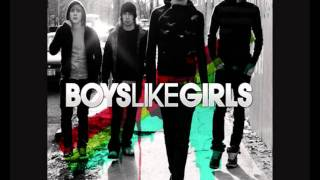 Boys Like Girls - Thunder (Radio Mix)