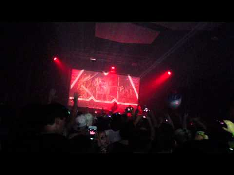 THE M MACHINE LIVE ECHOSTAGE July 13 2013
