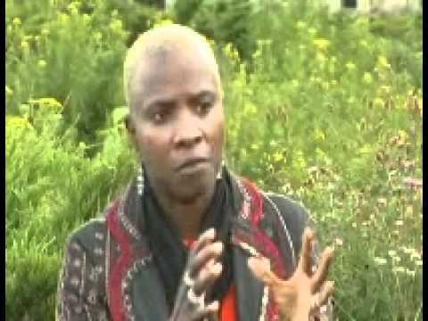Interview with Angelique Kidjo