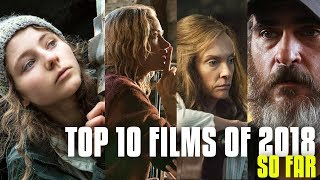Baixar The Top Ten Films Of The Year So Far (2018)