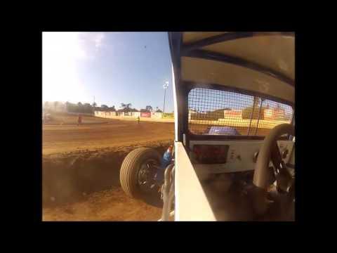 VRA Dwarf Cars Heat #1 July 16, 2016