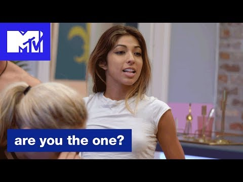 When You Fancy The Wrong Person | First Dates Hotel from YouTube · Duration:  4 minutes 40 seconds