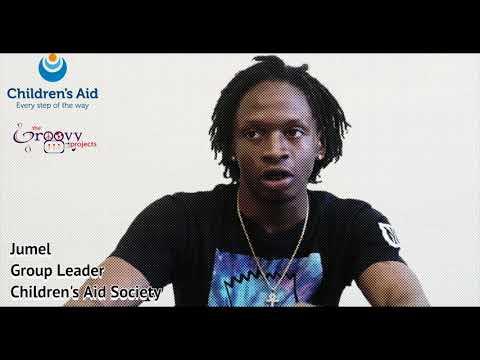 Harlem Staff talk about inspiring their kids!