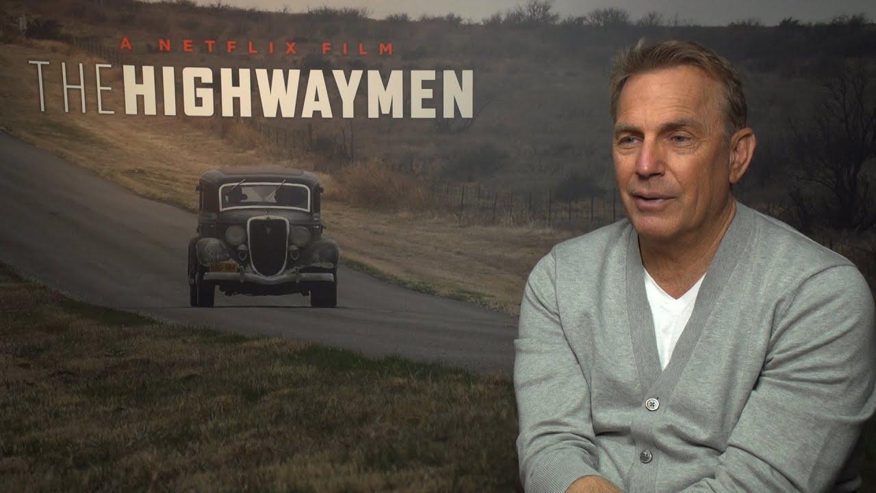 Netflix estrena la captura de Bonnie y Clyde