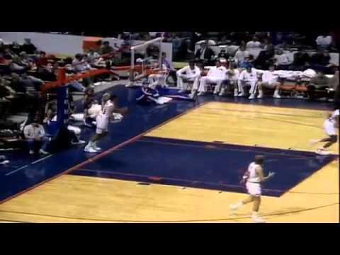 Michael Jordan 1989-90_ 69pts vs Cavs HD