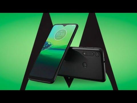 Motorola Moto G8 Play |رسمياً السعر والمواصفات