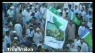 Video Qazi Zinda Baad (18 years old trana dedicated to historical struggle of Qazi Hussain Ahmed) download MP3, 3GP, MP4, WEBM, AVI, FLV Februari 2018