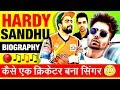 Hardy Sandhu (हार्डी संधू) 🎵Motivational Biography | Punjabi Singer | Latest Song ▶ Kya Baat Hai