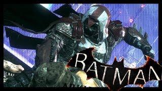 Batman Arkham Knight - Livestream - Gameplay