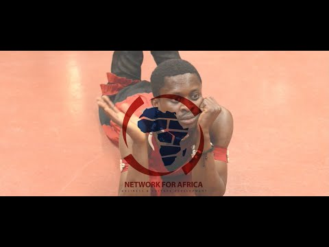 Teaser Network for Africa | Cape Verde Global Business