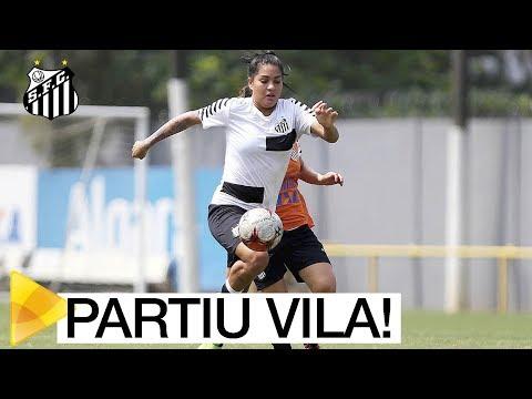 Partiu Vila: as Sereias têm decisão pelo Paulista