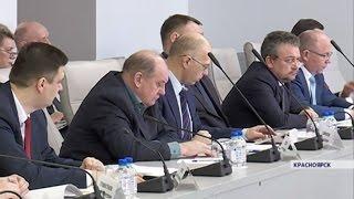 Красноярский край должен стать привлекательнее для малого и среднего бизнеса(, 2017-03-09T13:19:24.000Z)