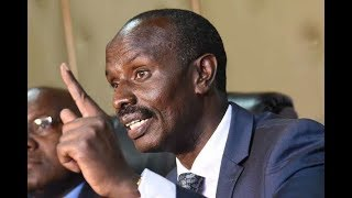 Hon. Wilson Sossion: Here is why we are rejecting Kenya's competence-based curriculum