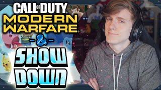 FIGHT ME!   Pokemon Showdown/Call of Duty vs. Members