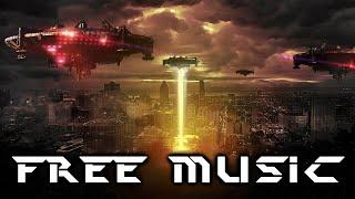 Dark Sci-Fi Music
