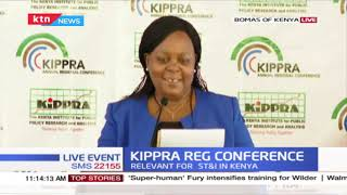 KIPPRA holds its annual regional conference with focus on the Big Four Agenda