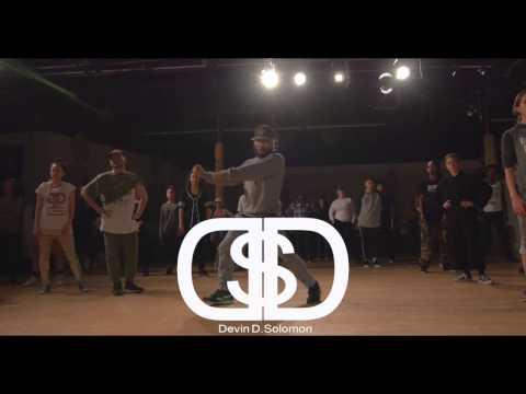 6lack  Free  Devin Solomon Choreography @devinsolomon   @DRdancestudio