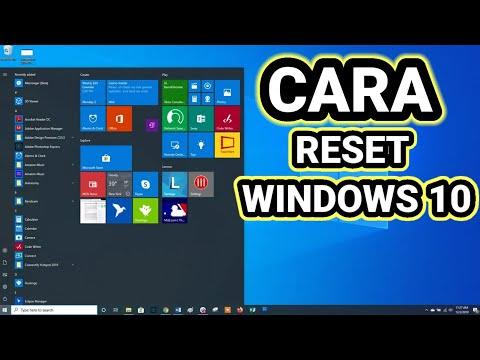 cara-reset-windows-10