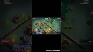 Clash of clans saat kulesi